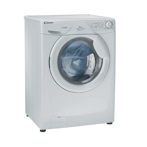 Zanussi Holiday 104F